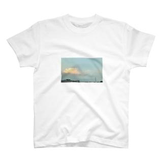 #4 Tシャツ