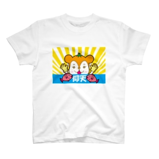 ミカッシュー T-shirts