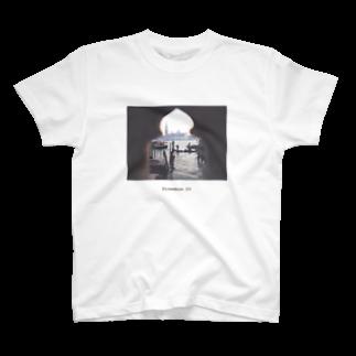 旅するTシャツ。のDicembre.23 / Venezia,italia T-shirts