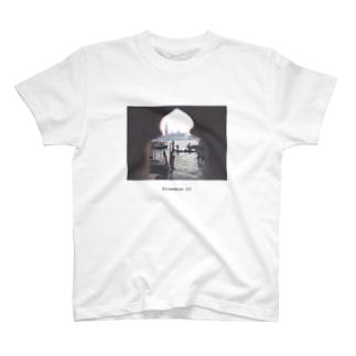 Dicembre.23 / Venezia,italia T-shirts