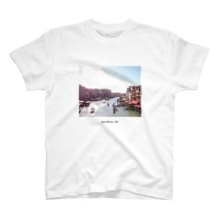 Ottobre.09 / Venezia,italia T-shirts