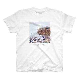 Oktober.01 / Munich,Germany T-shirts