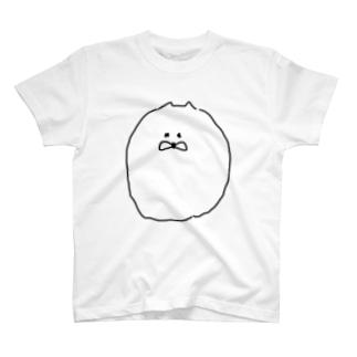 おおきめネコ T-shirts