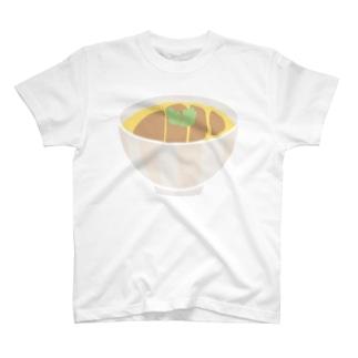 かつどん。 T-shirts