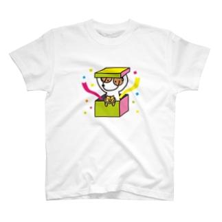 おめでとう! T-shirts