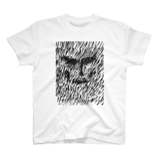 魔 T-shirts