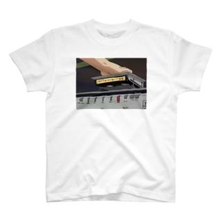 セクシーダイナマイト T-shirts