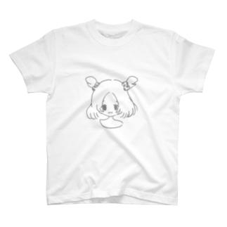 かにちゃん T-shirts