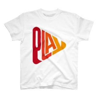 PLAY T-shirts