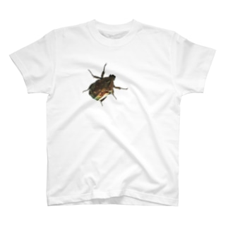 ハナムグリ T-shirts