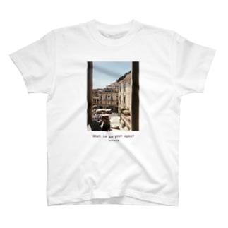 Aprile .26/ Amalfi,italia T-shirts