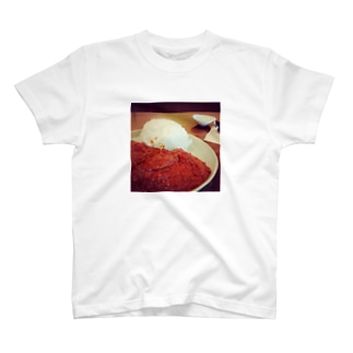 【Curry and Music WR】 T-shirts