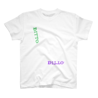 Ditto!! T-shirts