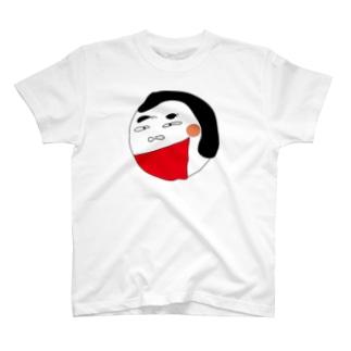 おもて T-shirts