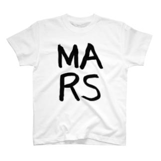 ASMR T-shirts
