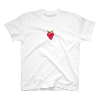 たなかくんのほっぺ T-shirts