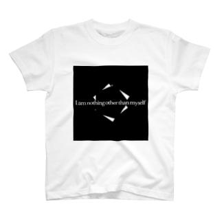 オペレーションNo.1_僕は僕T T-shirts