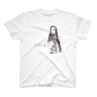 stockholm T-shirts