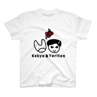 the 5th anniversary Tシャツ