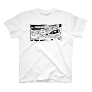 スシジャンクション T-shirts