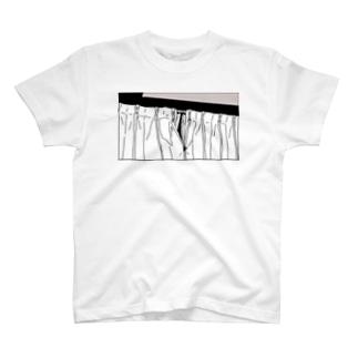 グンナイ T-shirts