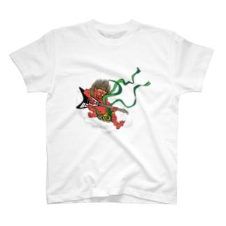 RAIZIN GUITAR T-shirts