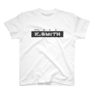 ケアレスミス T-shirts