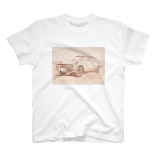 ベレG T-shirts