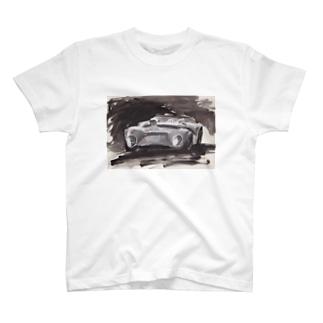 トヨタ7 T-shirts