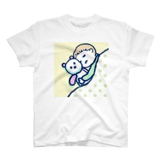 安眠 T-shirts