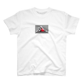SNSちゃん T-shirts