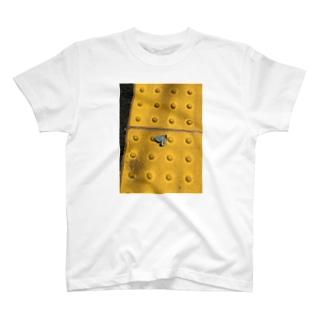 春の終わり/傷みの記憶 T-shirts