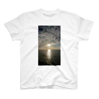 パワー T-shirts