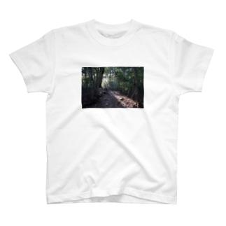 癒し系グッズ。 T-shirts