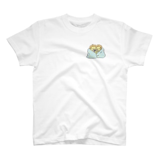 ペ子さんイラスト Tシャツ