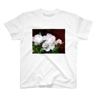 peony♪ T-shirts