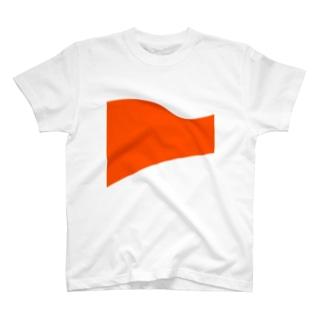 イロブダイちび T-shirts