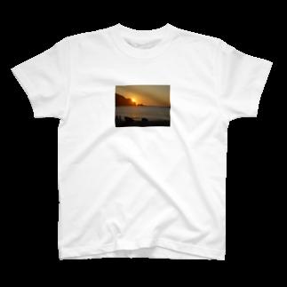 よーすけのNATU T-shirts