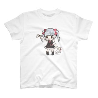 ゲームみこと T-shirts