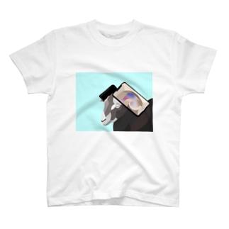 ビッグホーンTシャツ T-shirts
