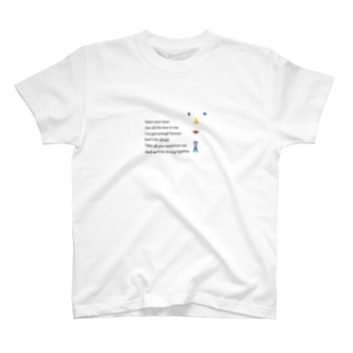 Eye Opener Man T-shirts