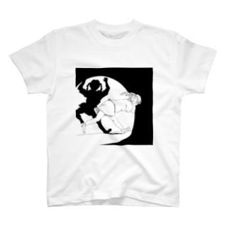 かげふみ T-shirts