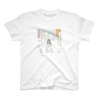洗礼 T-shirts