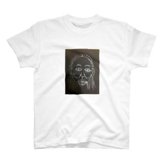 僕奥 T-shirts