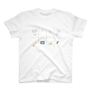 すきなこと T-shirts