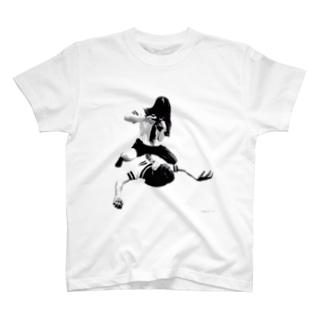 欲望JK T-shirts