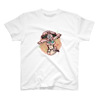バニーちゃん T-shirts