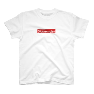 Stablemates T-shirts