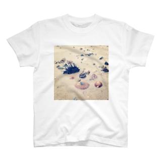 海の宝石 T-shirts