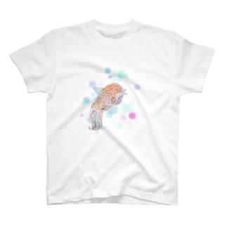 あなたのものがたり T-shirts